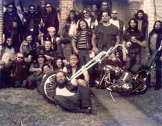 Chosen Few Motorcycle Club– Photography by Gold Mustache Photography, Elliot M. Gold