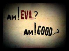 """Dexter """"am I evil?"""" """"Am I good?"""""""