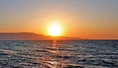 Couché de soleil pour cette derriere nuit ☀️☀️✨✨ #Island #Greece #Beach #Travel #Happy #Beautiful #smile #fun #summer #igers #amazing #pretty #me #sun #cool #instacool #funny #nature #Beauty #nice