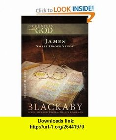 James A Blackaby Bible Study Series (Encounters with God) Henry Blackaby, Richard Blackaby, Tom Blackaby, Melvin Blackaby, Norman Blackaby , ISBN-10: 1418526533  ,  , ASIN: B005M4CDRM , tutorials , pdf , ebook , torrent , downloads , rapidshare , filesonic , hotfile , megaupload , fileserve