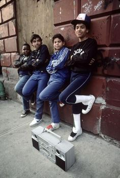 Lower East Side NYC - Steve McCurry