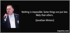 Jonathan Winters Quotes. QuotesGram