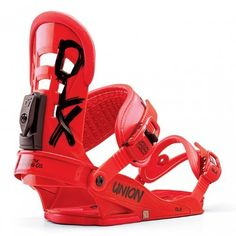 Union DLX Binding Red, M/L by Union Bindings. $129.00. With supreme performance and light weight progression, the DLX Binding from Union Bindings is the snow-crushing snowboard binding you've been looking for. Union Bindings keeps you on the mountain all winter long, charging harder than you thought possible. PRODUCT FEATURES: Stage I Base Dupont Zytel ST: Lightweight, freestyle-oriented design Multizone Dupont Zytel ST Highback Injected EVA Bushings: Lightweight an...