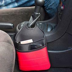 Bolsa Para Auto Multiuso Original Bags Diseño Morph - $ 229,00 en MercadoLibre