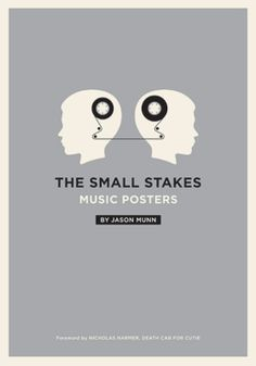 jason-munn-the-small-stakes-music-posters-book.jpg 280×400 pixels