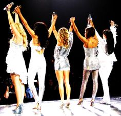 Spice Girls to perform the 2012 London Olympics closing ceremony