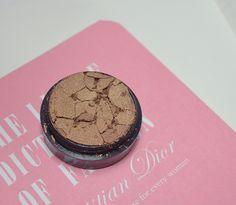 DIY : How to fix a broken / cracked makeup