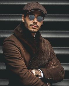 Fall Fashion Outfits, Mode Outfits, Winter Fashion, Style Fashion, Fashion Wear, Womens Fashion, Gentleman Mode, Gentleman Style, Sharp Dressed Man