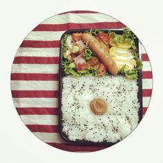 * lunchbox ^ ^♡