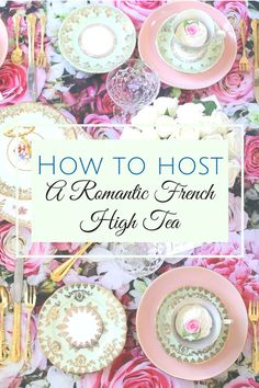 Lots of ideas for an elegant bridal shower high tea in a romantic French style. Elegant High Tea Party – Vintage wedding, Baby Shower, Bridal Shower, Birthday celebrations Source by susanyarmeak Bridal Shower Tea, Tea Party Bridal Shower, Bridal Showers, French Tea Parties, Vintage Tea Parties, Vintage High Tea, High Tea Wedding, Tea Party Wedding, Tea Party Theme