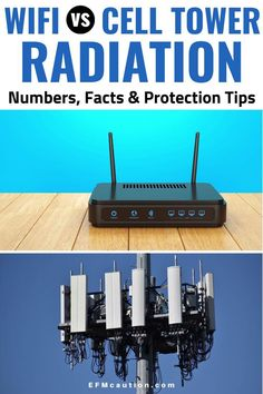 You probably know that RF radiation can be problematic when you're exposed close to the skin from your mobile device. It's also a problem when you get to close to routers and cell towers. But, is Wifi safer than a cellular signal? Check out our article to help you learn about real-life radiation numbers and also get 3 safety tips to help keep you and your family safe. Wireless Printer, Wireless Camera, Healthy Lifestyle Tips, Healthy Habits, Human Base, Smartphone Covers, Cellular Network, Family Safety, Wifi Router