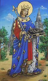 Saint Louis roi