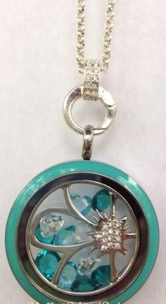 Love these colors! Origami Owl window plate.  Questions? owlisallyouneed@gmail.com