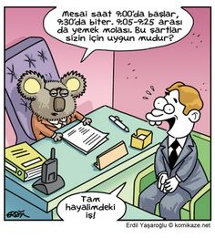 Komik Karikatürler - Foto Galeri - www.ekonomi24.net