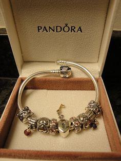 Pandora Bracelet Gift