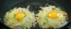 Eggs, Cooking, Breakfast, Recipes, Food, Gourmet, Easy Meals, Food And Drinks, Essen
