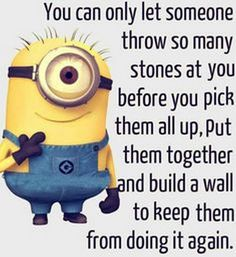 Cute Funny Minion captions (10:58:35 AM, Saturday 24, October 2015 PDT) – 10 pics