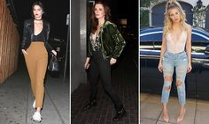 As every A-lister steps out in bodysuits, shop FEMAIL's fave styles