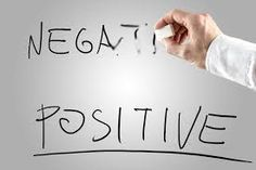 eliminate your negative like then by default positive will come out