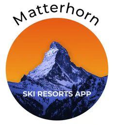 Ski & Snowboard Travel App Aosta Valley, Ski Club, Ski Equipment, Ski Touring, Ski Holidays, Zermatt, Ski And Snowboard, Skiing, Tourism