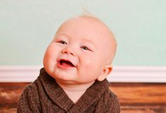 My happy little guy...    http://www.justinaphippen.com/