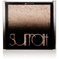 Surratt Women's Artistique Eyeshadows ($20) ❤ liked on Polyvore featuring beauty products, makeup, eye makeup, eyeshadow, grey, palette eyeshadow, eye shadow brush, eyeshadow brushes and shadow brush