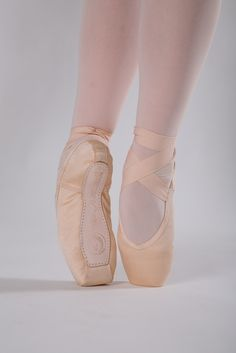 Supportive, durable, lightweight and quiet! Pointe Shoes, Dance Shoes, Swan, Pink, Fashion, Moda, La Mode, Lace Pumps, Dancing Shoes
