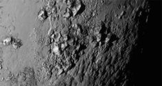 Haven't heard about the mission to Pluto? Is New Horizons a title unfamiliar to you? Catch up with the rest of the world and see what NASA's been up to! #NASA #NewHorizons #Pluto #space