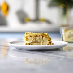 If the idea is to surprise and prepare a special dessert, this creamy peanut torah is a delicious so Köstliche Desserts, Delicious Desserts, Dessert Recipes, Yummy Food, Peanut Cake, Food Porn, Eat Dessert First, Food Reviews, Sweet Recipes