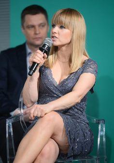Kasia Bujakiewicz