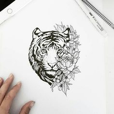 - Best Picture For feather tattoo For Your Taste You are looking for something, and it is going to - Cover Up Tattoos, Arm Tattoos, Tattoo Drawings, Body Art Tattoos, Tatoos, Dragon Tattoos, Tattoo Ink, Tiger Face Tattoo, Tiger Tattoo Design
