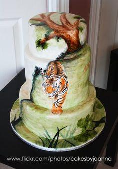 Bake, eat, love.: howto