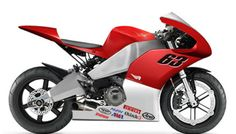 Buell 1190RR From Erik Buell Racing - 185 RWHP