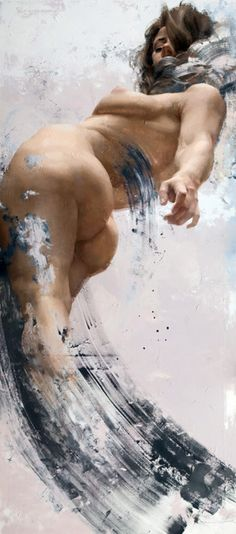 Figural drawing and painting by Shane WolfOriginally from Cincinnati, Ohio, Shane Wolf is one of the few contemporary Masters of figural drawing and painting. After completing a bachelor's degree in graphic design from the University of Cincinnati,...