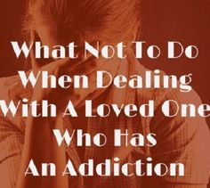 There is no easy way to approach or handle a loved one struggling with addiction. Learn the top tips and tricks straight from a former addicts mouth in this 2 part blog.