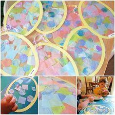 Easter Egg Crafts for Kids Easter Art, Hoppy Easter, Easter Eggs, April Easter, Spring Crafts, Holiday Crafts, Holiday Fun, Easter Projects, Easter Crafts For Kids