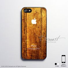 iPhone 5 case iPhone 5 cover case for iPhone 5 vintage by Decouart, $18.99
