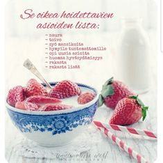 . Raspberry, Strawberry, Opi, Tableware, Quotes, Anna, Wisdom, Sayings, Photography