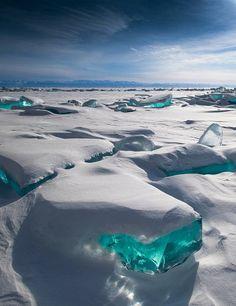 c удовольствием поехала бы волонтером на Байкал