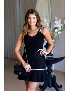Casual Dresses, Short Dresses, Summer Dresses, Mini Vestidos, Preppy Style, Look Fashion, Couture Fashion, Pretty Dresses, Casual Chic