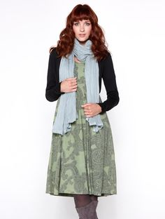 Fair Trade Nomads Clothing Autumn Winter Outfits