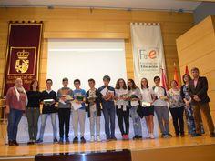 Los primeros clasificados acudirán a la fase autonómica que se celebrará en Albacete