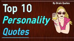 Top 10 Personality Quotes about Being Yourself by Brain Quotes Be Yourself Quotes, Work On Yourself, Personality Quotes, I Am Worthy, Character Quotes, Mobile Marketing, Relationships Love, Text Messages, Personal Development