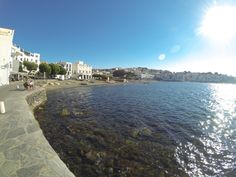 Playa Gran Cadaqués