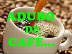 Super Adubo de Borra de Café Para Orquídeas e Outras Plantas ... - YouTube