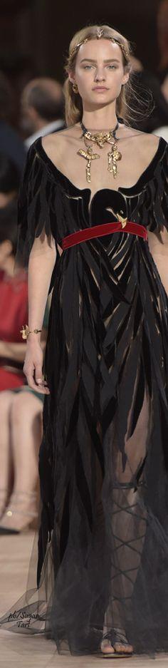 Valentino Fall 2015 Couture