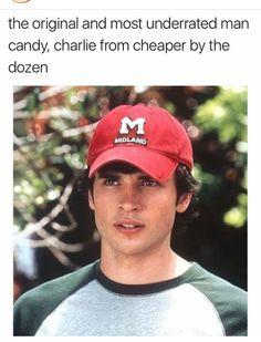 #CheaperByTheDozen (2003)