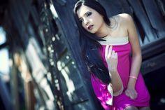#ChicPhobia #Chic #Phobia #CP #shoulder #dress