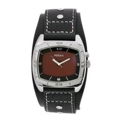 FOSSIL - Montre Homme - FOSSIL BIG TIC