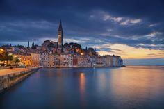 Rovinj Croatia [2048x1365]. wallpaper/ background for iPad mini/ air/ 2 / pro/ laptop @dquocbuu